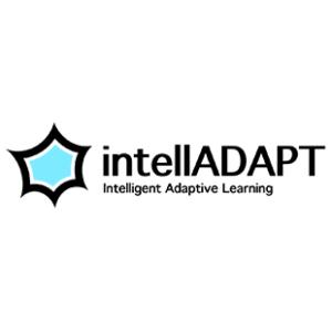 Adaptive Learning Experience Platform (aLXP) logo