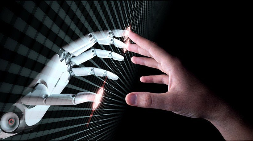 Embrace Artificial Intelligence In The Workplace