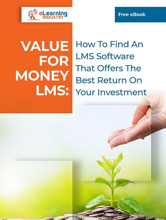 Free Ebook: Value For Money LMS: How To Find A Platform That Offers The Best Return On Your Investment