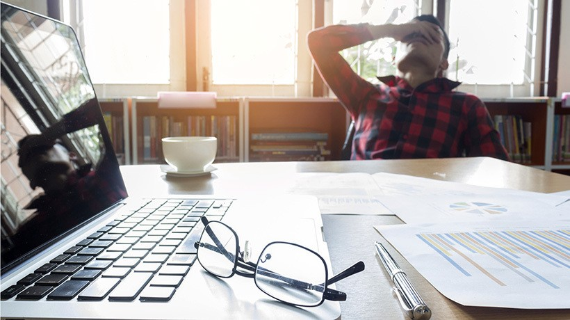 How To Design eLearning To Reduce Workplace Stress?