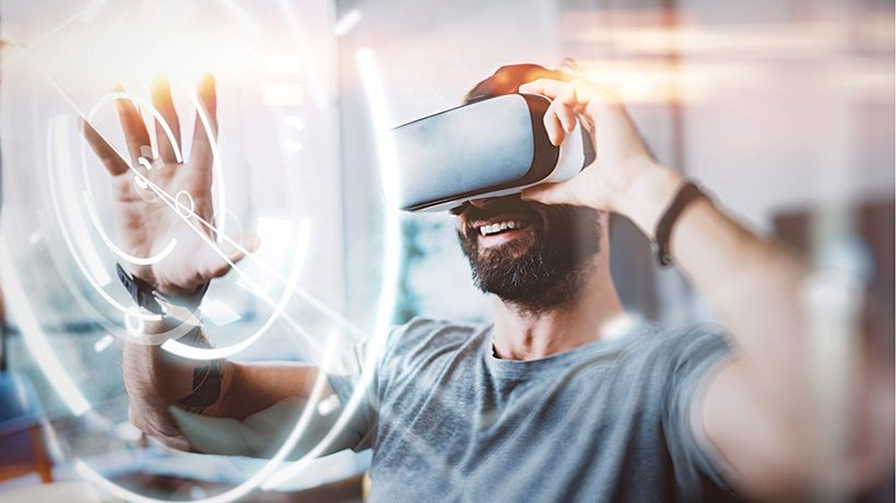 The Future Of VR In eLearning