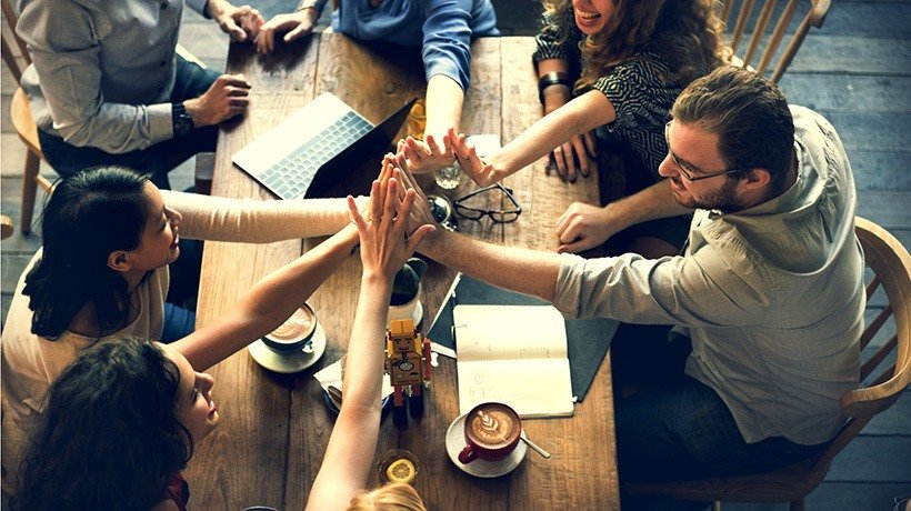 7 Ways To Instill A Sense Of Community In Your HR Online Training Program