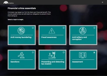 Eukleia Launches Financial Crime Courses Tailored For North American Market