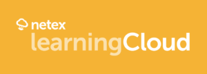 Netex learningCloud™ logo