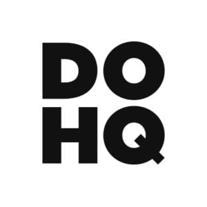 DOHQ Active Learning Platform logo