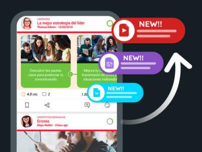 Screenshot of Bizfit