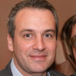 Photo of Pete McCain