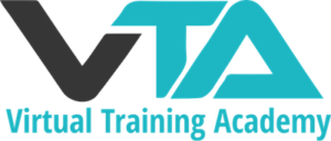 Virtual Training Academy logo