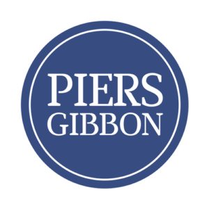 Piers Gibbon Ltd logo