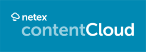 Netex contentCloud™ logo