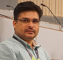 Photo of Naveen Neelakandan