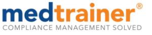 MedTrainer LMS logo