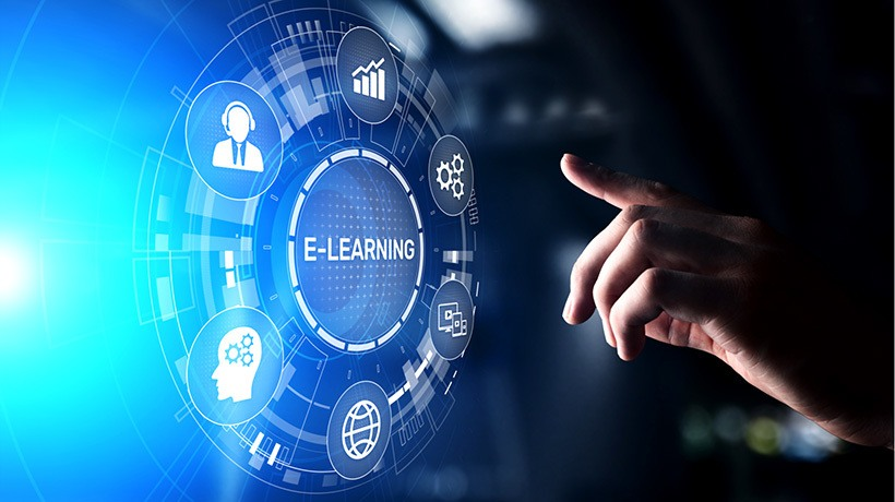 eLearning For Specially-Abled Learners