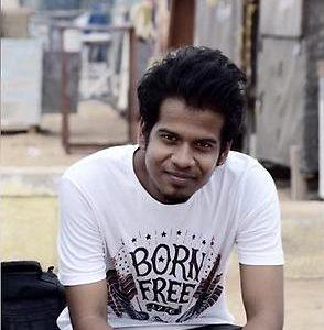 Photo of Meshach Abhishek