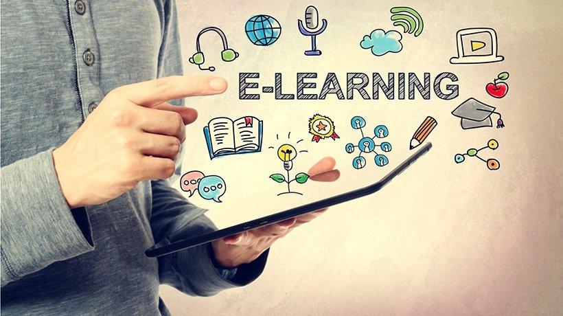 The Benefits Of eLearning