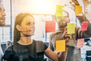 Using The Scrum Process To Manage eLearning Projects