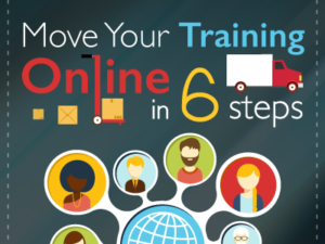 Move Your Training Online In 6 Steps