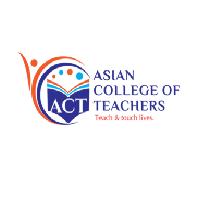 Teaching Degree Course logo