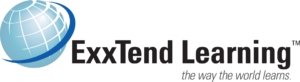 ExxTend Learning logo