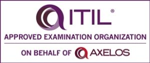 ITIL Certification Training Courses logo