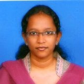 Photo of Sushmitha Kolagani