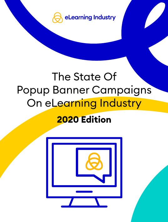 Popup-Banner Campaigns infographic