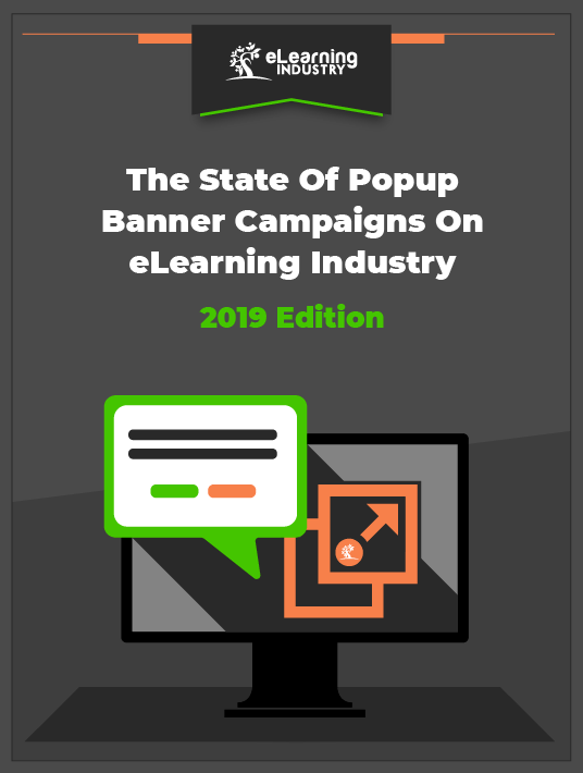 The Complete Popup Banners Guide For eLearning Companies