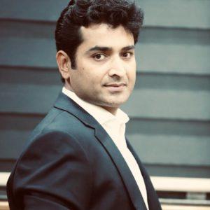 Photo of Arun Goyal