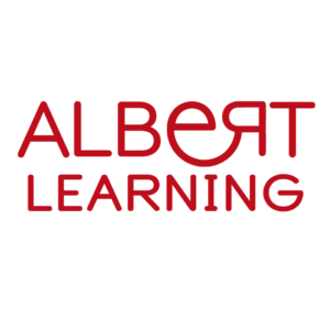 Albert Learning logo