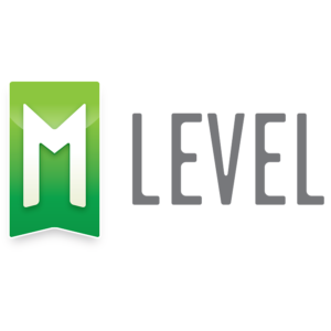 mLevel logo