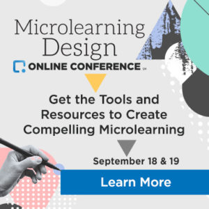 Microlearning Design Online Conference