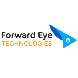 Forward Eye Technologies. logo