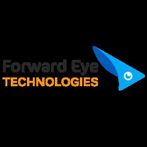 Forward Eye Technologies. logo