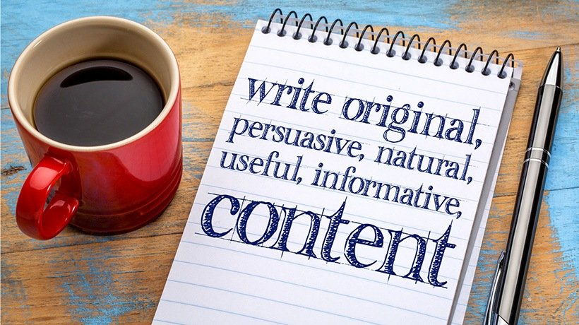 How To Create Great Training Content