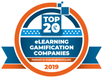 LEO Learning Included In Top 20 eLearning Gamification Companies List