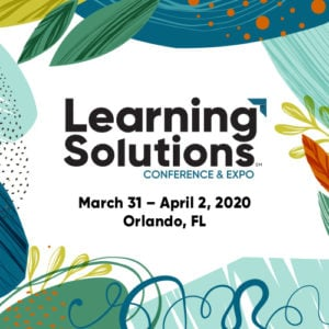 Learning Solutions 2020 Conference & Expo