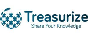 Treasurize logo