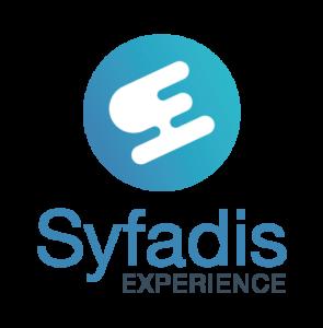 Syfadis Experience logo