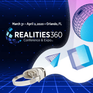 2020 Realities360 Conference & Expo