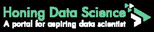 Honing Data Science logo