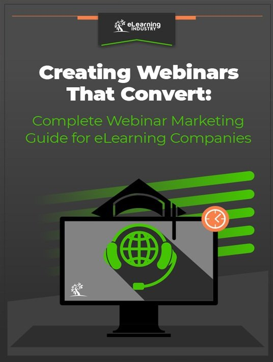 Creating Webinars That Convert: Complete ​Webinar Marketing​ Guide For eLearning Companies