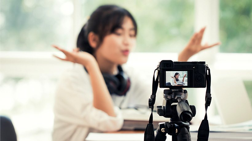 10 Things We Learned About Filming An Online Course