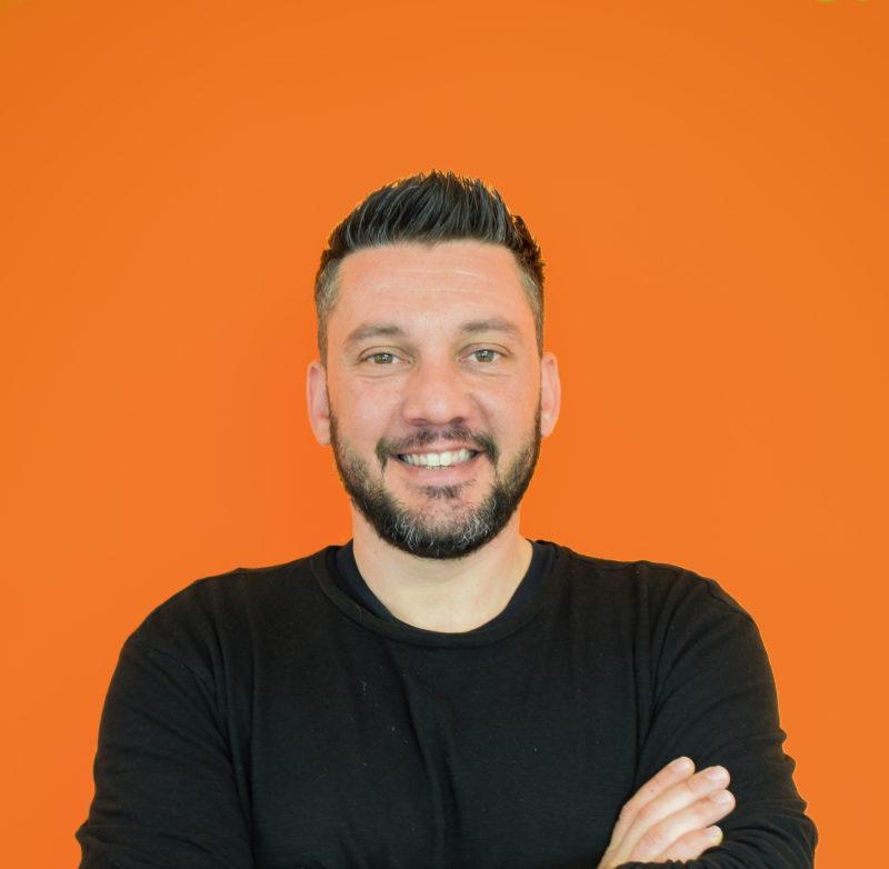 Phillip Koletsis - Inbound Marketing Consultant