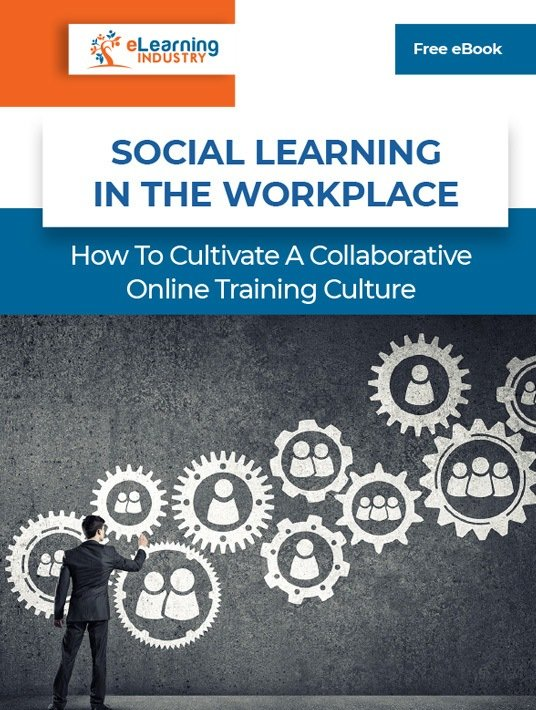 Free Ebook: Social Learning In The Workplace
