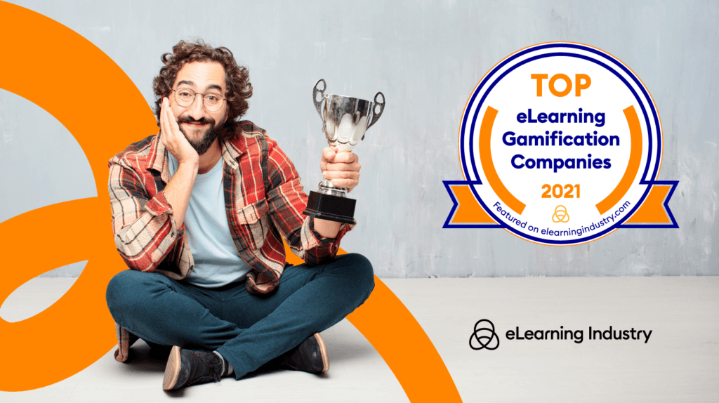 Top eLearning Gamification Companies (2021 Update)
