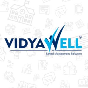 VidyaWell logo