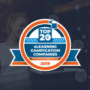 EI Design Named As The Top Gamification Company For 2019
