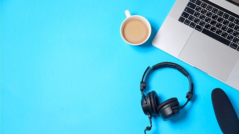 eLearning Podcasts For Professionals