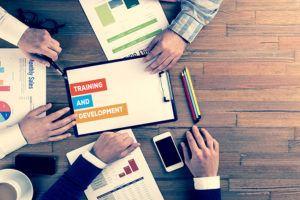 Employee Development Training