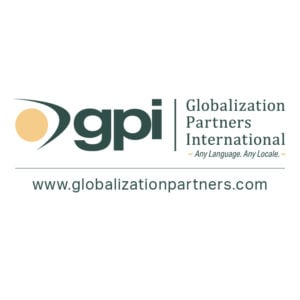 Globalization Partners International logo